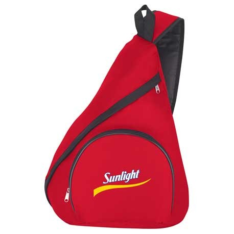 Adventure Deluxe Sling Backpack