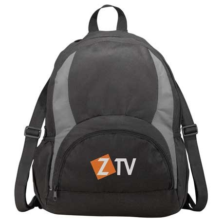 Bamm-Bamm Non-Woven Backpack