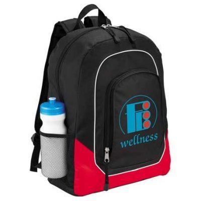 "Cornerstone 15"" Computer Backpack"