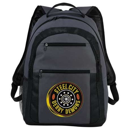 "Executive 15"" Computer Backpack"