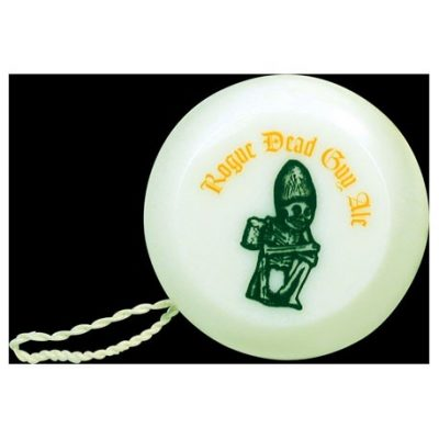 Glow-in-the-Dark All Pro Yo-Yo