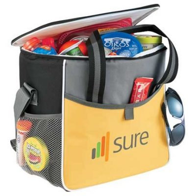 Hero 6-Can Event Cooler