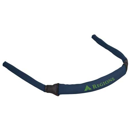 Marina Sunglass Strap and Cleaning Cloth