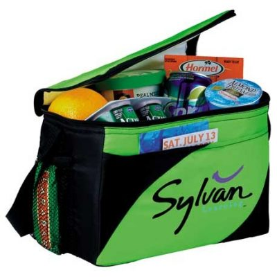 Mission 6-Can Lunch Cooler