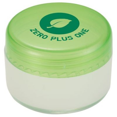 Non-SPF Mini Lip Balm Jar