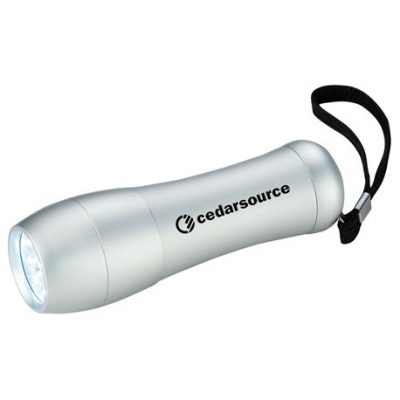 Odon 9-LED Flashlight