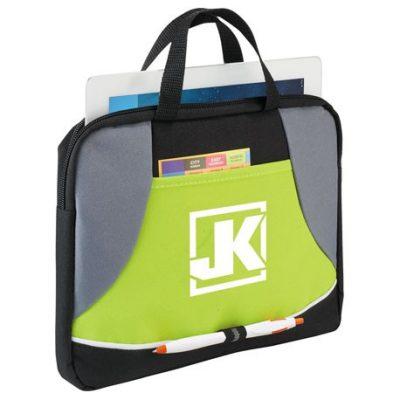 The Carson Tablet Bag