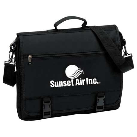 Mariner Business Messenger Bag
