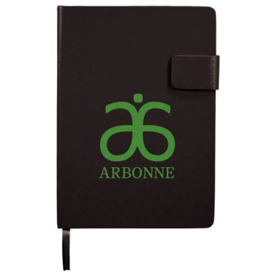 """5"""" x 7"""" Magnetic Closure Notebook"""