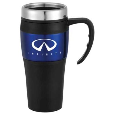 Bonaire 16oz Travel Mug