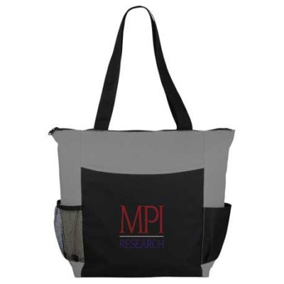 Grandview Zippered Convention Tote