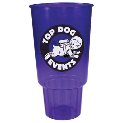 Jewel 32oz Stadium Car Cup