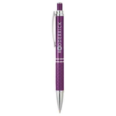 Jewel Metal Ballpoint Pen