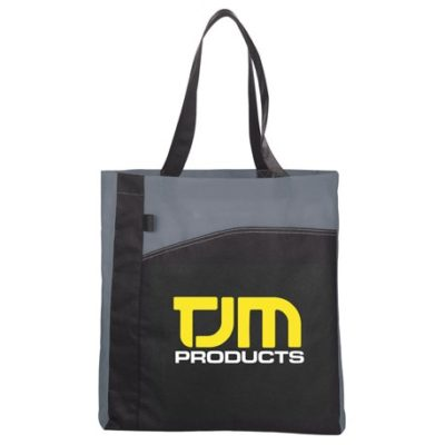Ridge Convention Non-Woven Tote