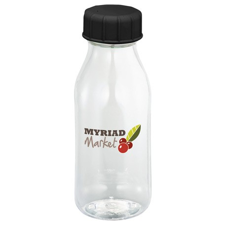 Square 20oz Tritan™ Sports Bottle