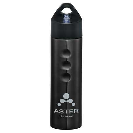 Troika 25oz Stainless Sports Bottle