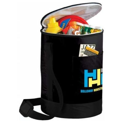 Bucco Barrel 16-Can Event Cooler