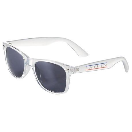 Crystal Sun Ray Sunglasses