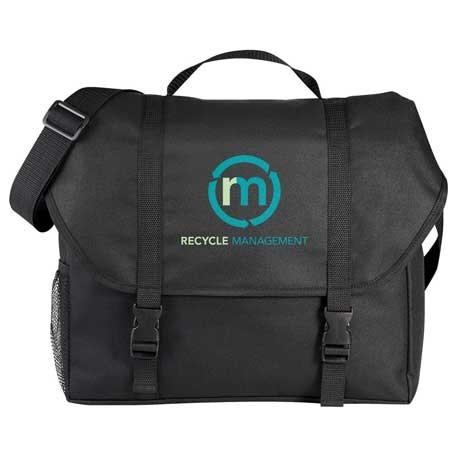 "American Style 15"" Compu-Messenger Bag"