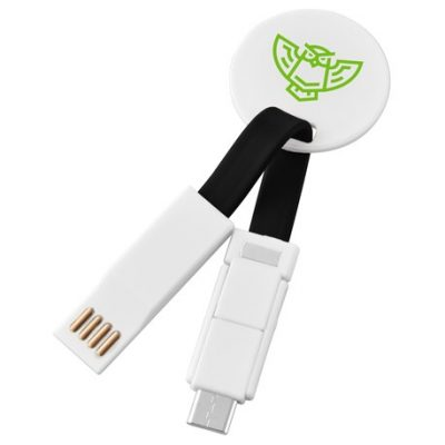 Pongo 3-IN-1 Magnetic Charging Cable