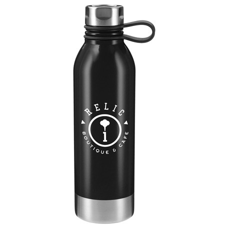 Perth 25oz Stainless Sports Bottle