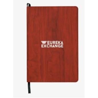 Burton Refillable Notebook